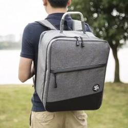 High grade waterproof Backpack for Phantom 4 (Grey)