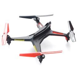 X250 6-axis quadcopter RTF kit + 5,8GHz FPV