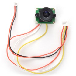 DISC.. Camera for FPV 220 Crossking