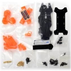FPV 220 Crossking Sport racer Frame kit