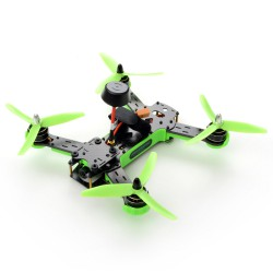 FPV 220 Crossking Competition racer BNF kit
