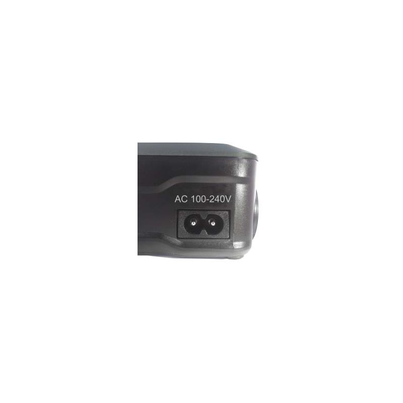 DISC   S60 single AC charger (2-4S up to 6A- 60w) - Beez2B